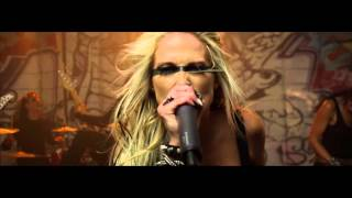 Watch Butcher Babies Magnolia Blvd video
