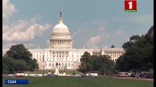 Вашингтон вводит новые санкции против Москвы из-за ''дела Скрипалей''