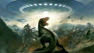 ▶ Ősi Idegenek: Az Idegenek és a Dinoszauruszok [HUN]