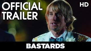 Bastards (2017) Official Teaser Trailer [HD]