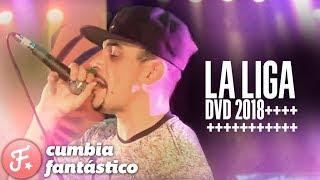 Tito y La Liga - Recital en vivo │ DVD 2018