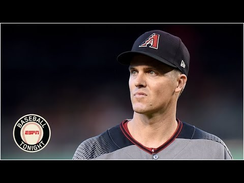 Zack Greinke to the Astros and the biggest moves of the 2019 MLB trade deadline | Baseball Tonight
