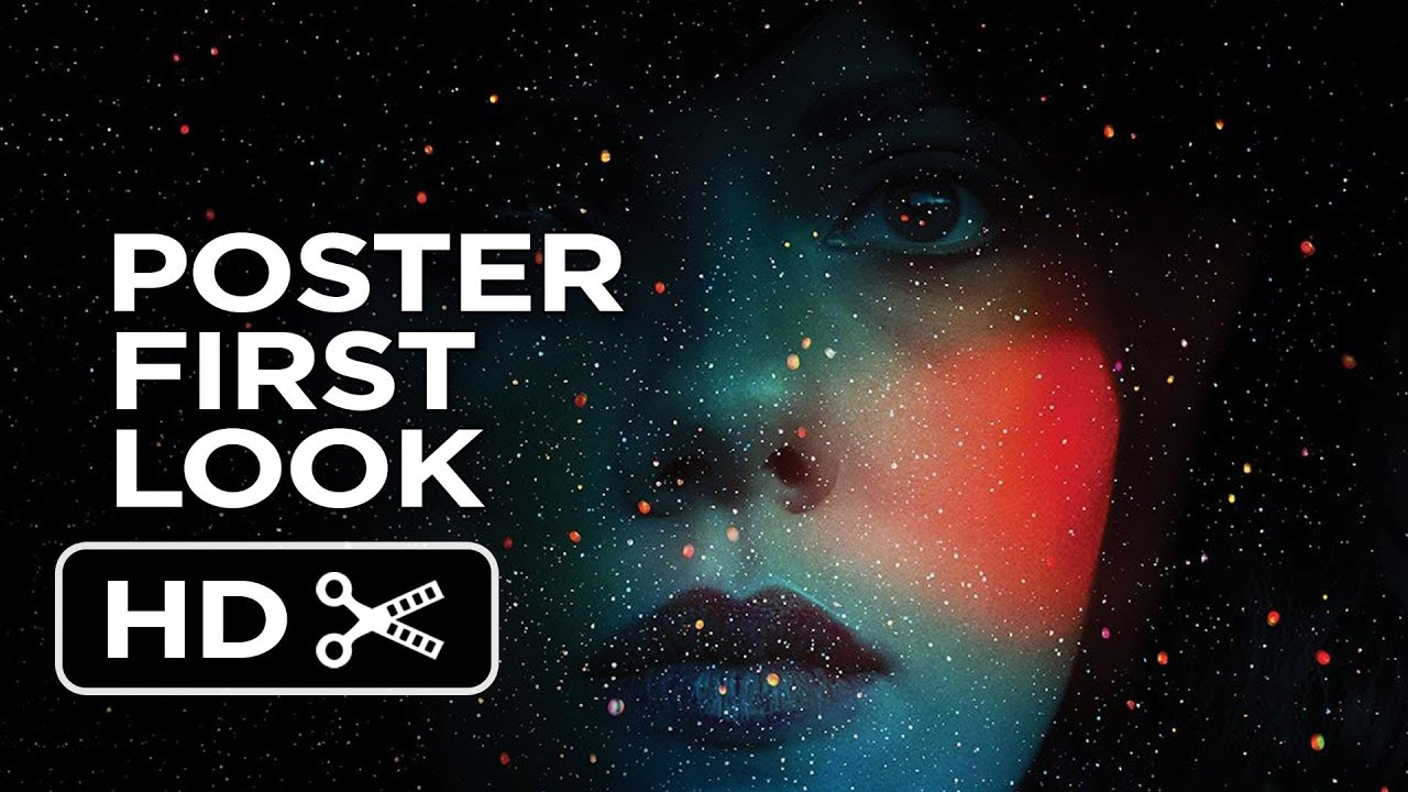 Under the Skin - Poster First Look (2014) - Scarlett ...