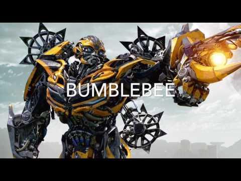 All Autobots (Transformers 1-5)