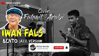 IWAN FALS - BENTO COVER FAHMIL 'ARABI