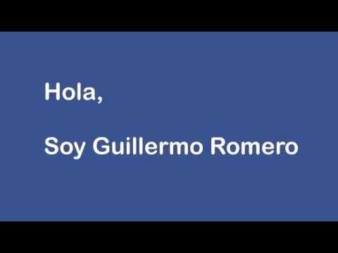 Guillermo Romero TV