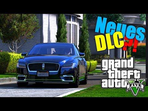 NEUE DLC INFOS am FREITAG!? | GTA 5 Online - New Update | Ju LeX