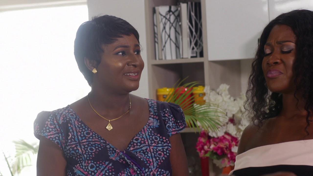 Download MERCY'S MENU SEASON 1 EPISODE 13 (LAGOS HOUSEWIFE)