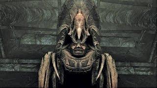 TES V: Skyrim - В гостях у Намиры, просьбы жителей Маркарта, получаем титул тана Маркарта.