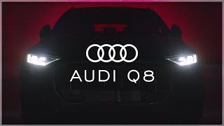 Audi Q8 - Интро
