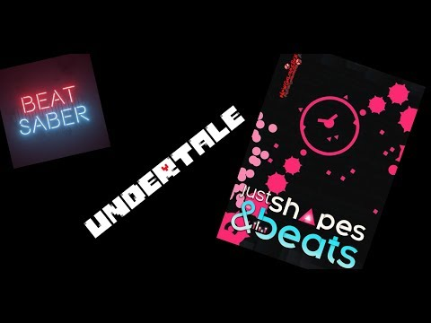 Beat Saber (Undertale and Till It's Over)