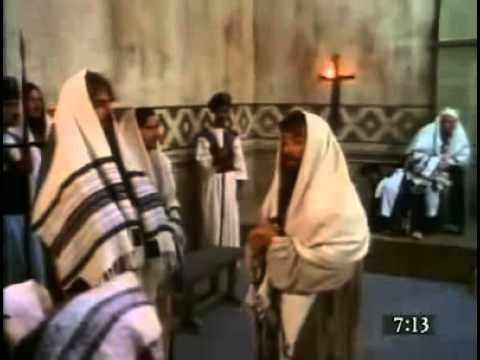 Atos Dos Apóstolos Filme Bíblico Dublado Parte 1