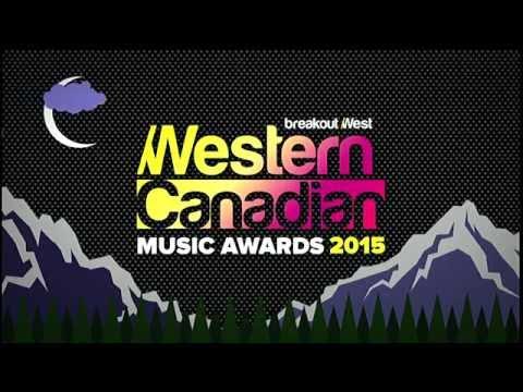 2015 Western Canadian Music Awards