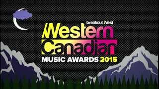 2015 Western Canadian Music Awards