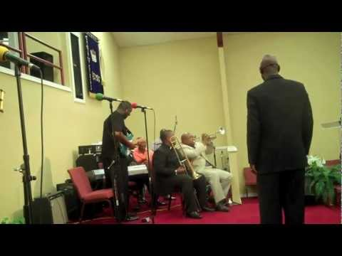 Band Clip @The Fellowship's Holy Convocation 2011