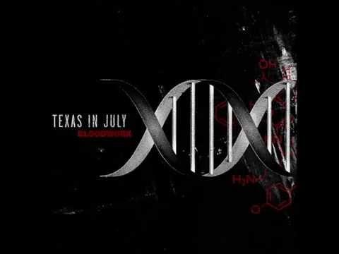 Texas in July - Defenseless Lyrics