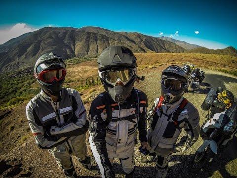 Moroccan Adventure | 2014 | BUSH BIKE BOYS