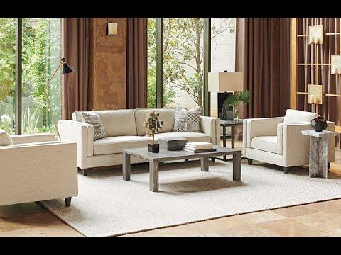 Santana Living Room Collection By Lexington