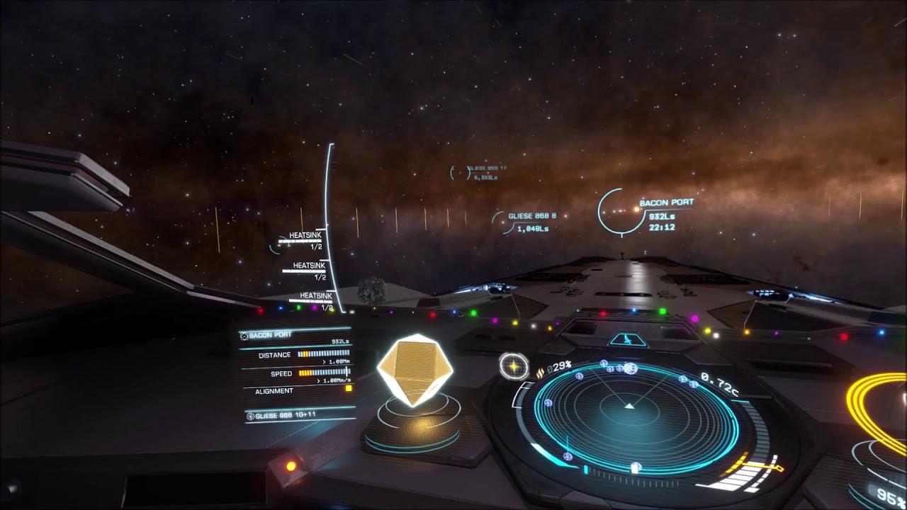 Anaconda Cockpit Youtube