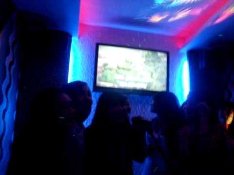 Tóc hát ( DBA 14A - 88HD Cafe karaoke )