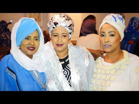 Xafladii Sanad Guuradaii 57 naad ee Malinta Xoriyada Somalia ee Danmark  2017