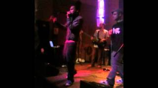 ISRAYL,JUGGLA PIGDEONDROPPINGS-KNOCK PON WALL LIVE!!!NJ