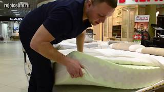 видео Купить диваны премиум класса с бесплатной доставкой по Москве