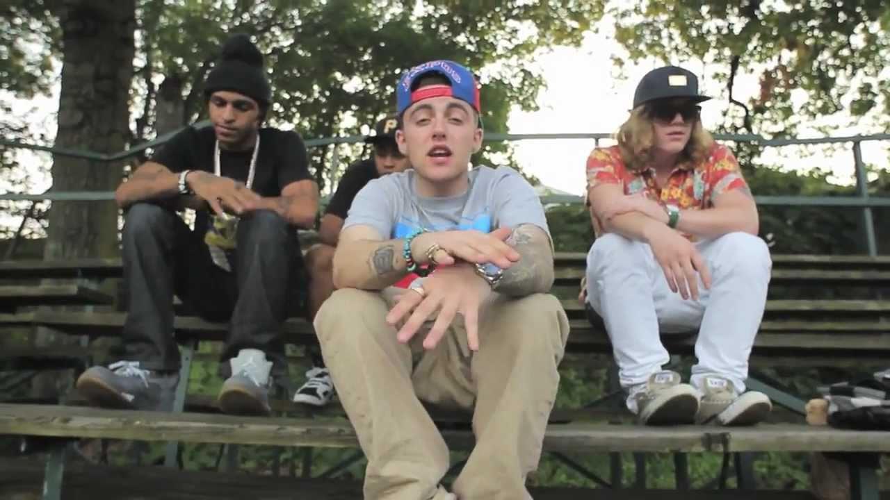 Mac-Miller-Best-Day-Ever-Video