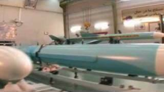 IR Iran Ghader Land Attack cruise Missile (improved Noor)