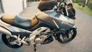 Ложь продавца: 'Не бит, не крашен'. За мотоциклами в Европу 2016. Часть #2
