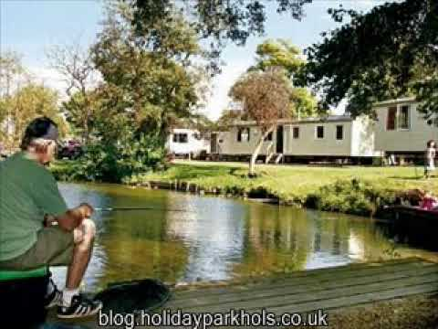 Holiday Parks Burnham On Sea