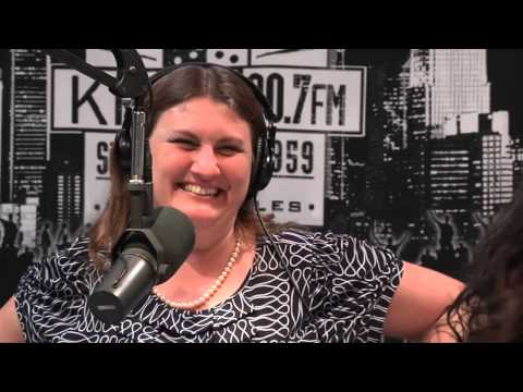 Pacifica Radio Foundation's Exe. Dir., Summer Reese: part 2 of 3