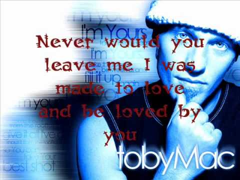 TO MAC Made to Love You w Lyrics