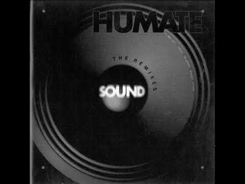 Humate - Sound (Parboiled Edit)