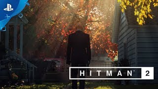 Hitman 2 – Untouchable (All Locations Reveal) | PS4 thumbnail