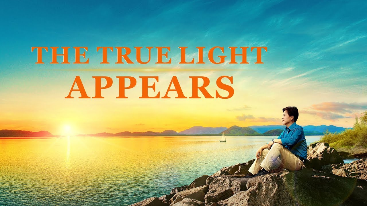 """Christian Video """"The True Light Appears"""" 