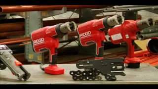 Press Snap™ Soil Pipe Cutter