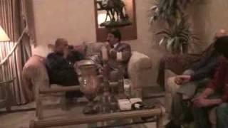 Advisor to CM Mirza Ikhtiar Baig ke ghar par Haji Masood Parekh ke aizaz mai diye janay wala dinner [www.juraatmedia.com]