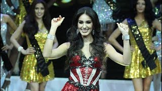 Miss Global 2018 opening number