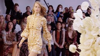 Zimmermann | Spring Summer 2019 Full Fashion Show | Exclusive