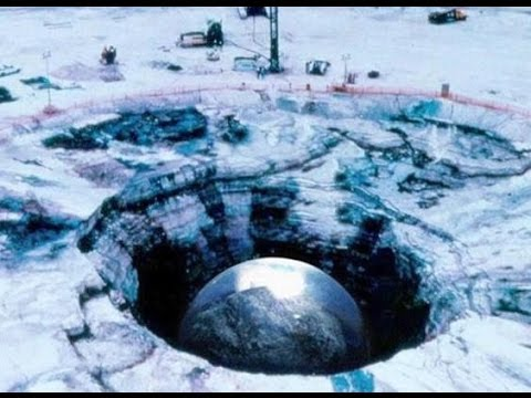 7 Dark and Mysterious Secrets of Antarctica