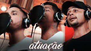 I Love Pagode - Atuação (Cover) - Vitinho