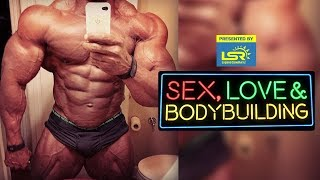 TOP 5 REASONS why GIRLS should NOT date BODYBUILDERS