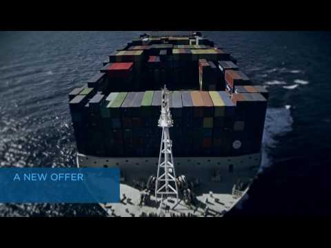 OCEAN ALLIANCE | An unmatched service offering