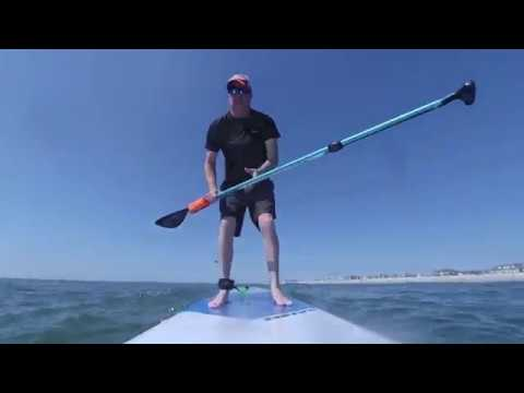 Cape May NJ _ Paddle Board Adventure Team _ August 2018