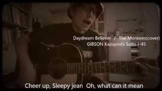 斉藤和義氏や奥田民生氏などが好きな30代です。 手持ちギターを3本ほど...