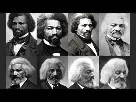 How Frederick Douglass Used Photography To Talk About Race