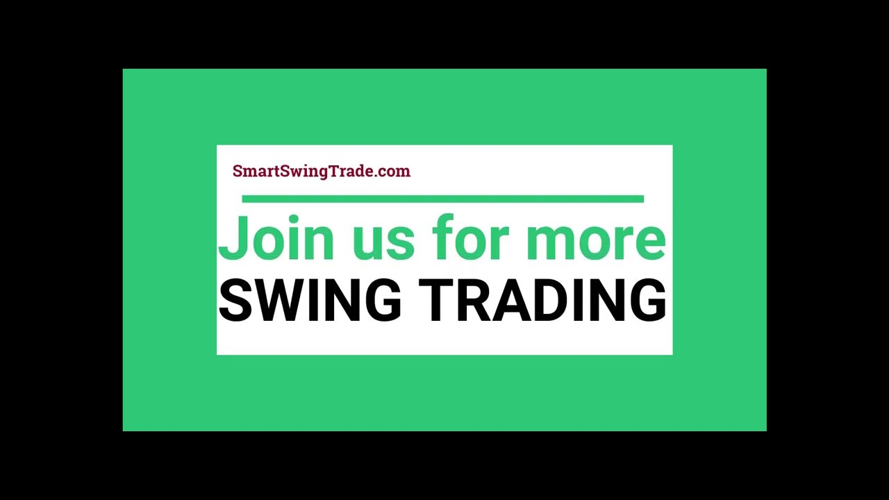 Home - Smart Swing Trade