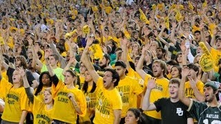 CCM's Twelve Teams In Twelve Days: Baylor Thumbnail