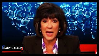 CNN's Amanpour Apologizes For 'Pain' Her Statements Caused